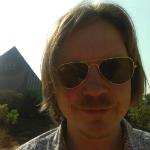 John Vincent Pyramid 150x150