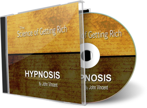 Hypnosis Store The Science of Getting Rich Hypnosis