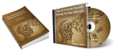 How to Promote yourself